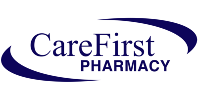 Care First Pharmacy Logo