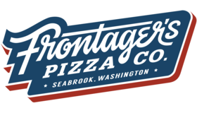 Frontagers Pizza Logo