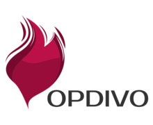 Opdivo Logaster Logo