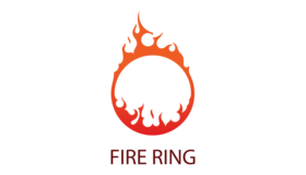 Fire Ring Logo