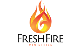 Fresh Fire Logo