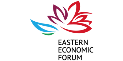 Eastern Economic Forum Logo