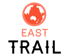 East Trail Logaster Logo