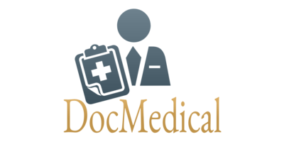 Doc Medical Logaster Logo