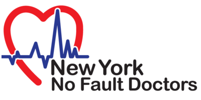 New York No Fault Doctors Logo