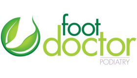 Foot Doctor Logo