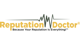 Reputation Doctor Logo