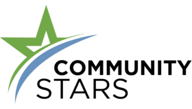 Community Star Logo