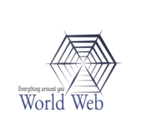 World Web Logaster Logo