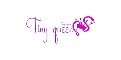 Tiny Queen Logaster Logo