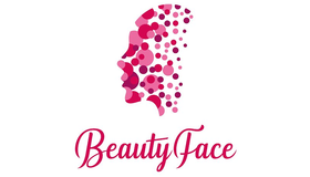 Beauty Face Logo