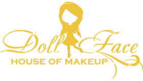 Doll Face Logo