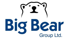 Big Bear Group Logo