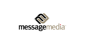 Message Media Logo