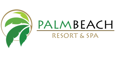 Palm Beach Resort Logo
