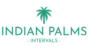 Indian Palm Logo