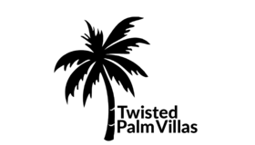 Twisted Palm Villas Logo