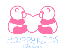 Happy Kids Logaster logo