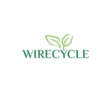 Wirecycle Logaster Logo