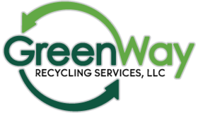 Green Way Recycling Logo