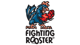 Fighting Rooster Logo