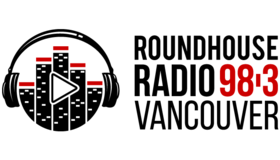 Round House Radio Logo