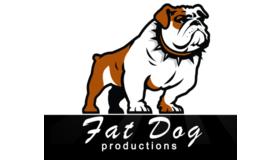 Fat Dog Logo