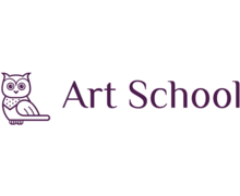 Art School Logaster logo