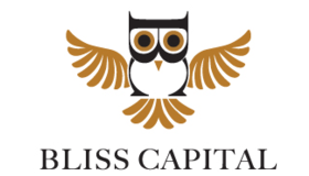 Bliss Capital Logo