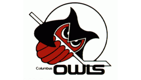 Columbus Owls Logo