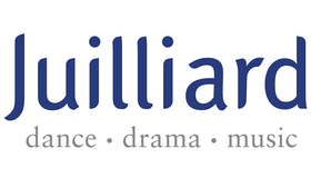 Juilliard Dance Logo