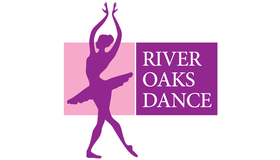 River Oaks Dance Logo