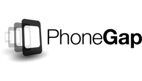 Phone Gap Logo