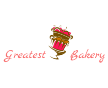 Greatest Bakery Logaster Logo