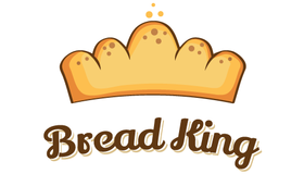 Bread King Bakery Logo