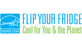 Flip Your Fridge Logo