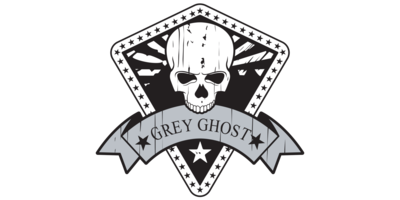 Grey Ghost Logo
