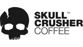 Skull Crusher Coffee Logo
