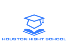 Houston High School Logaster Logo