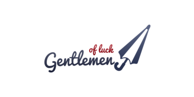 Gentlemen Of Luck Logaster Logo