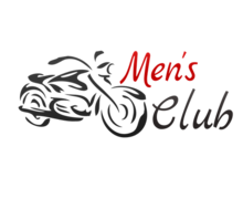 Men's Club Logaster Logo