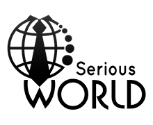 Serious World Logaster Logo