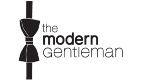 The Modern Gentleman Logo