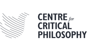 Centre Critical Philosophy Logo