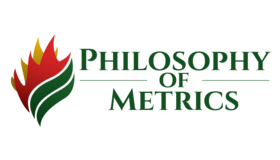 Philosophy Of Metrics Logo