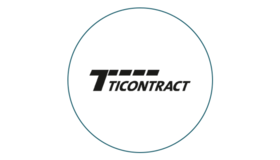 Ticontract Logo