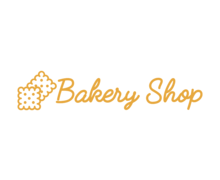 Bakery Shop Logaster Logo