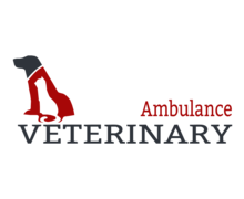 Veterinary Logaster Logo