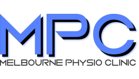 Melbourne Physio Centre Logo
