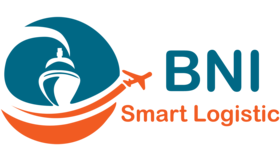 BNI Smart Logistics Logo